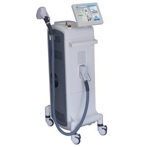 Diode Laser Hair Removal Machine L808-M