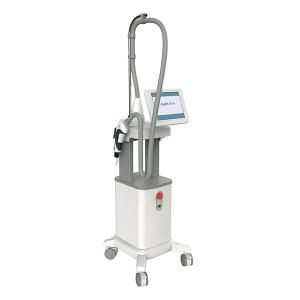 Q-Switched Nd: Yag Laser System